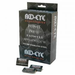 Paquete de 5 rejillas 16.5mm   RECAMBIOS PIPAS