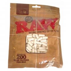 Filtros RAW Slim (1ud)