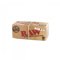 Papel Raw Rollo 3MT (1librito)  ROLLO