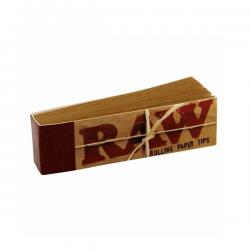 Boquillas RAW Classic (1ud) RAW BOQUILLAS Y FILTROS