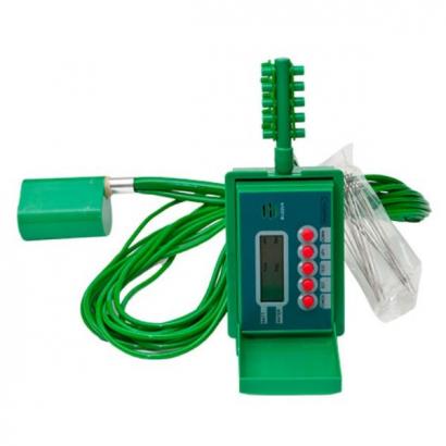 Sistema de Riego Automático Wassertech (10plantas) SISTEMAS DE RIEGO