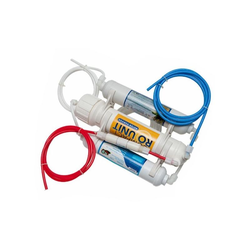 Filtro de osmosis inversa wassertech 150 190 l d a - Filtros de osmosis inversa precios ...