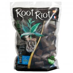 Root Riot Bolsa de 100 uni Ionic IONIC IONIC