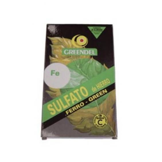 Ferro Green 100gr Greendel GREENDEL OTRAS MARCAS