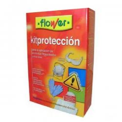 Kit de protección Flower