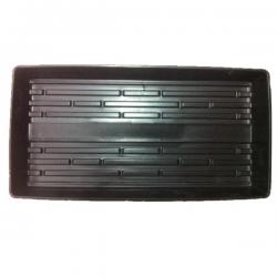 Bandeja negra 54x27.5x24.5cm Netune Hidroponics