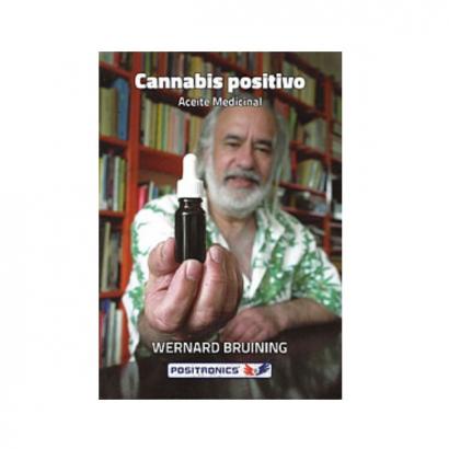Cannabis Positivo, Aceite Medicinal MANUALES