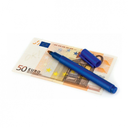 Rotulador de Billetes SEGURIDAD Y VIGILANCIA