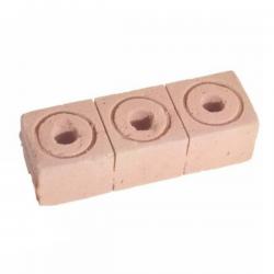 Plancha 16 tacos PeatFoam 1 unidad  ESPUMA AGRICOLA
