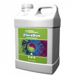 FloraDuo Grow Soft Water 10LT GHE
