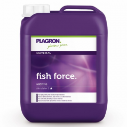 Fish Force 5LT Plagron