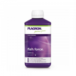 Fish Force 500ml Plagron