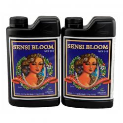 Sensi Bloom A&B 1LT Advanced Nutrients  ADVANCED NUTRIENTS ADVANCED NUTRIENTS