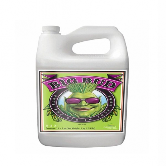 Big Bud 1LT Advanced Nutrients