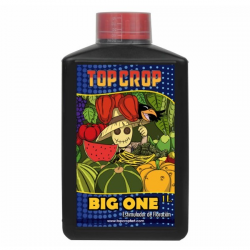 Big one 1lt Top crop