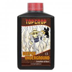 Deeper Underground 1lt Top Crop