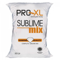 Sustrato Sublime Mix 50lt Pro XL