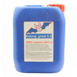 Guano Kalong Liquido Crecimiento 5LT