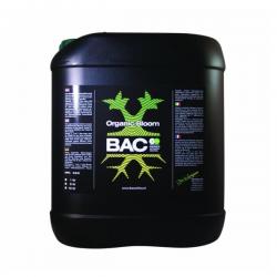 Organic Bloom 5LT BAC BAC B.A.C