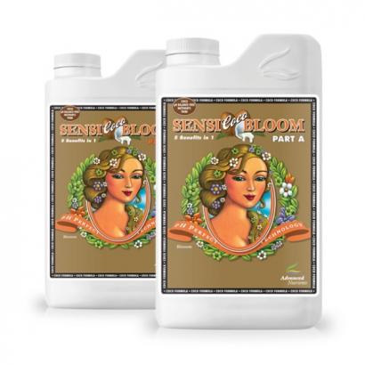 Sensi Bloom Coco A&B PH Perfect 1lt Advanced Nutrients ADVANCED NUTRIENTS ADVANCED NUTRIENTS