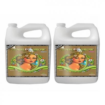 Sensi Grow Coco A&B PH Perfect 5lt Advanced Nutrients ADVANCED NUTRIENTS ADVANCED NUTRIENTS