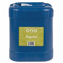 Liquid Fresh Linen 20lt Ona ONA AMBIENTADORES ONA