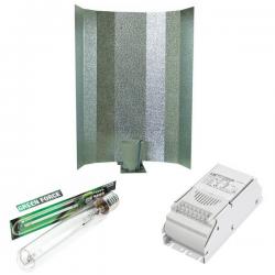 KIT ETI 600 W Green Force Stuco