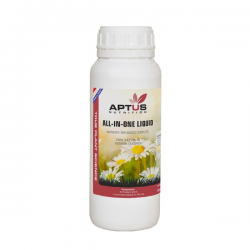 All in One Liquid 500ml Aptus APTUS APTUS