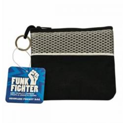 Bolsa de Mano Funk Fighter  MOCHILAS Y BOLSOS