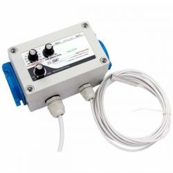Fan Controller Tª y Presión Negativa GSE  CONTROL MIXTO