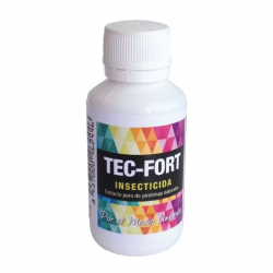Tec Fort 30ml Trabe