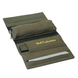 Monedero fumador R1 135x45x25cm Wolf Production
