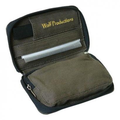 Monedero fumador S2 135x90x25cm Wolf Production MOCHILAS Y BOLSOS