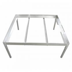 Soporte para mesa de cultivo 100x110cm