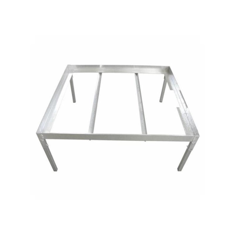 Soporte para mesa de cultivo 200x100cm - Soporte para mesa ...