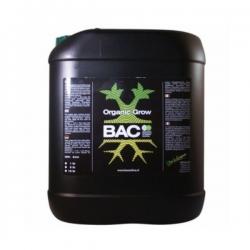 Organic Grow 5LT BAC  BAC B.A.C