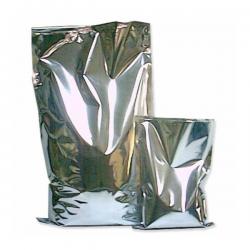 Bolsa de conservación autocierre aluminio 20x15