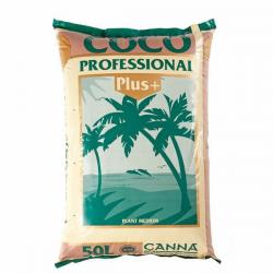 Sustrato Canna Coco Profesional Plus 50lt CANNA SUSTRATO DE COCO