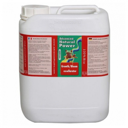 Grow Bloom Excellarator 5LT Advanced hydroponics