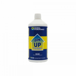 PH Up General Hydroponics 500ml