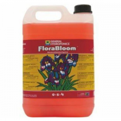 Flora Bloom 10LT GHE