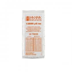 Líquido Calibración EC 12880 sobre 20ml HANNA INSTRUMENTS CALIBRACIÓN EC