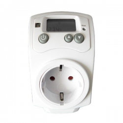 Controlador de Temperatura Cornwall Electronics