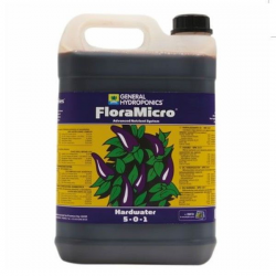 Flora Micro 10LT Agua Dura GHE