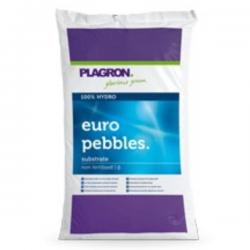 Arcilla Expandida Euro Pebbles 10LT Plagron