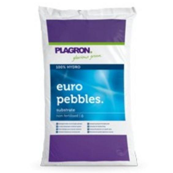 Arcilla Expandida Euro Pebbles 10LT Plagron PLAGRON DRENAJE Y AIREACIÓN