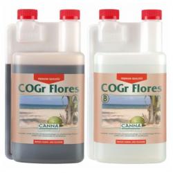 COGR Flores A + B 1 LT Canna