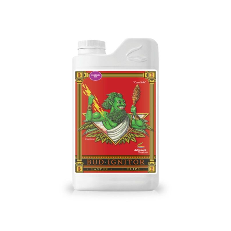 Bud Ignitor 500ml Advanced Nutrients