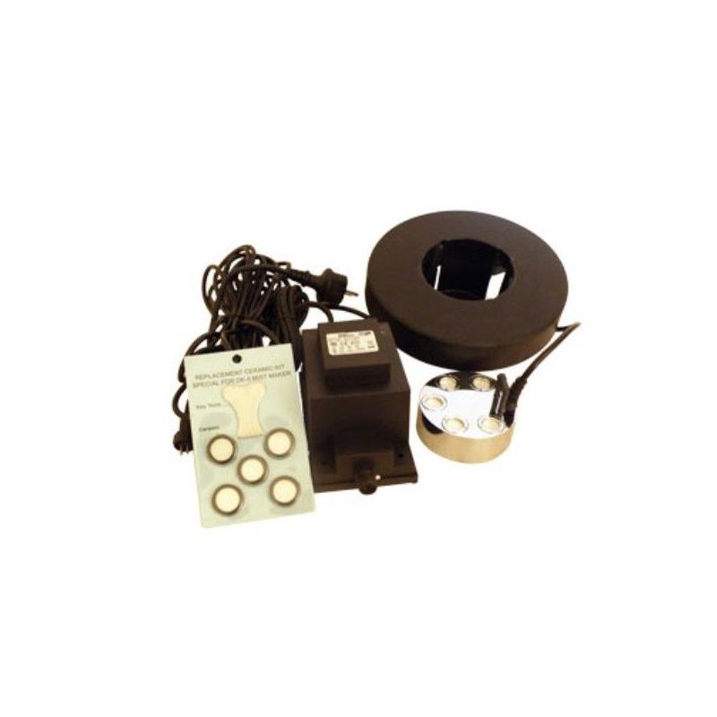 Kit humidificador 5 membranas - Aire acondicionado humidificador ...
