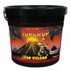 Top vulcan (harina de lava) 4kg top crop